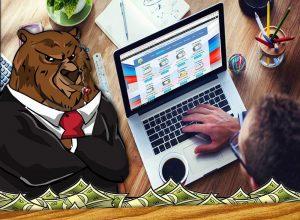 Легкие деньги на разработке сайтов