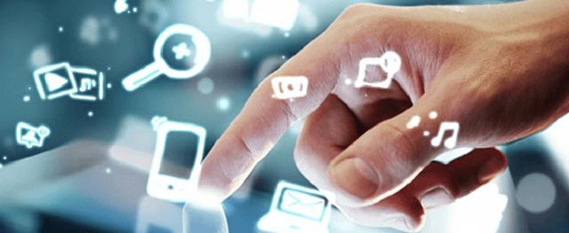Почему бизнес в онлайне - это круто