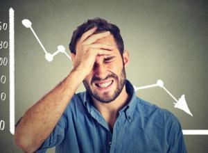 Топ-11 ошибок, которые приведут к краху любой стартап