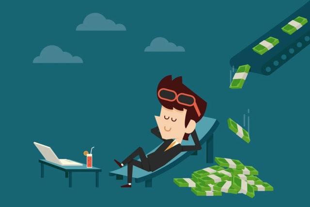 Что такое хороший пассивный доход?