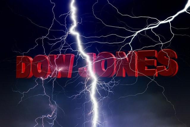 Пол Тюдор Джонс, или Как заработать $100 млн за один понедельник