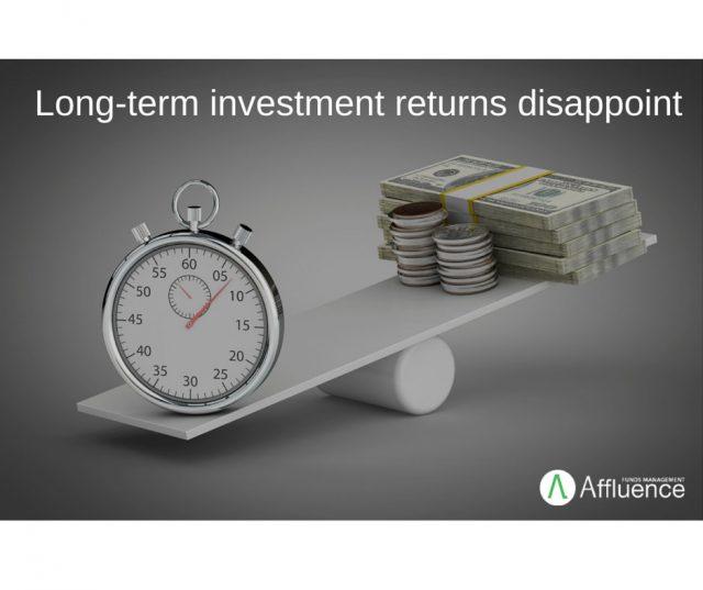 Почему долгосрочные инвесторы более азартны, чем трейдеры-спекулянты?